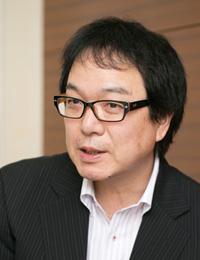 阪急阪神ビルマネジメント株式会社 大阪BM部 次長 田中 義隆 氏