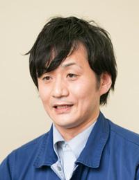 阪急阪神ビルマネジメント株式会社 大阪BM部 大阪シティドーム 原 茂則 氏
