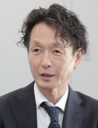 株式会社朝日ビルディング 中之島支社 技術セクション 特命マネジャー 田能村 明 氏
