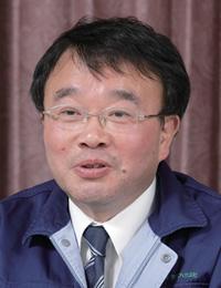 一般財団法人 神戸すまいまちづくり公社 施設整備部 担当部長 渡辺 一弘 氏