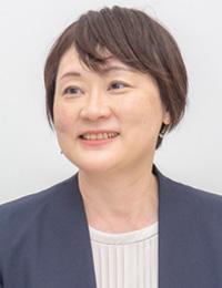 株式会社 第一ビルディング ソリッドスクエアオフィス 副課長 瀬川 千絵 氏