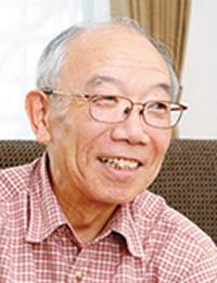 吉岡 喜一郎さん