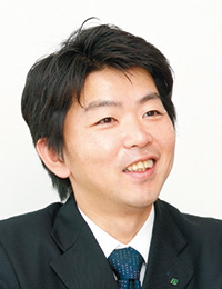 住友林業株式会社 住宅事業本部 技術部技術グループ マネージャー 渡辺 康徳氏