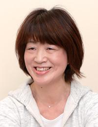 井原 由美子さん