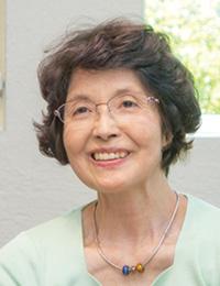 松井 佐江子 さん