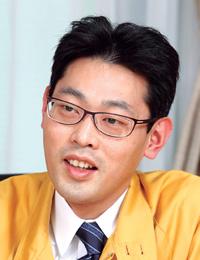 伊丹産業株式会社 代表取締役専務 北嶋 太郎 氏