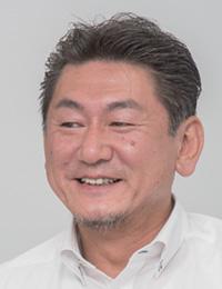 第一環境株式会社 取締役副社長 松本 太郎 氏