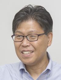 第一環境株式会社 執行役員 営業本部長 兼 システム部門統括 菊地 和彦 氏