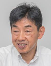 第一環境株式会社 営業部 サービス企画マネージャー 道又 正一 氏
