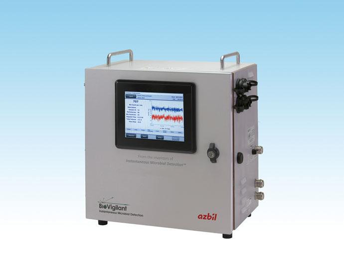 IMD-W(水中微生物用)