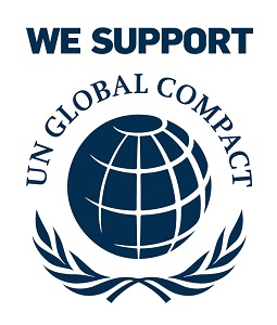 グローバルコンパクトロゴ