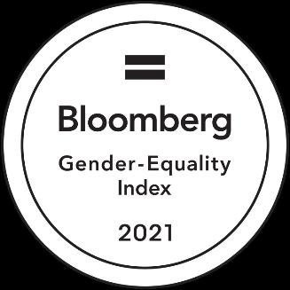 ブルームバーグ男女平等指数