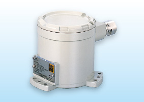 インテリジェント地震センサ(SES60) 製品写真