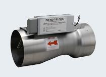 Infilex VN 風量・室圧制御用ベンチュリーバルブ(一般速)