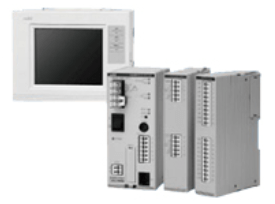 熱源管理用デジタルコントローラPARAMATRIX™4