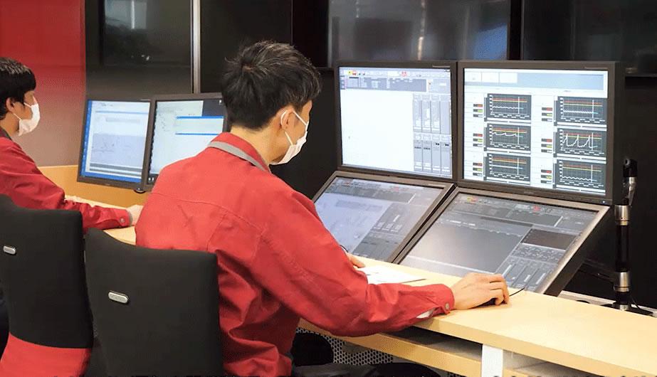 重要プロセス変数変動監視 ACTMoS紹介動画