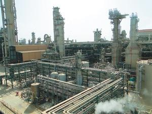 建筑照片 : Eastern Petrochemical Company (东方石化公司:SHARQ)