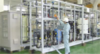 栗田工業(蘇州)水處理有限公司