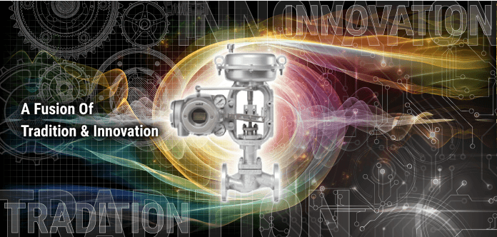 Valve Solutions - A Fusion of Tradition and Innovation