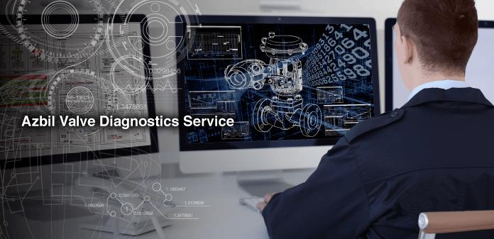 Azbil Valve Diagnosis Service