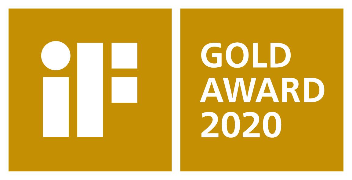 iF Gold Award
