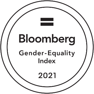 Azbil Included in 2021 Bloomberg Gender-Equality Index