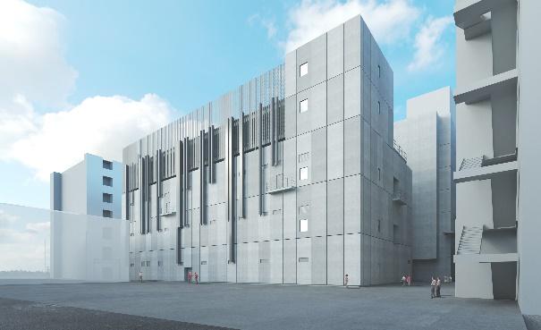 Fujisawa Technology Center