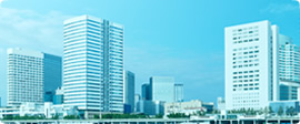 Products and Services for Building Automation