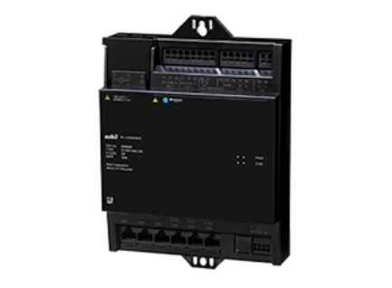 Fan coil unit (FCU) controller