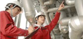 Maintenance services photo