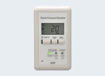 Room Pressure Monitor User Interface for Infilex VN Venturi Valve