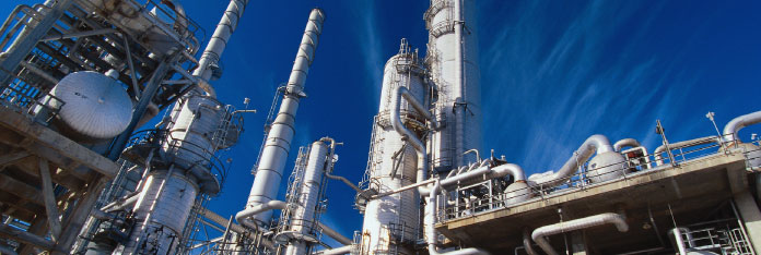 Products and Services for the Oil Refining and Petrochemical Industries