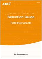 Field instruments Digital Book
