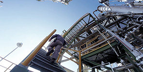 Industrial Automation Cases | Case Studies | Azbil